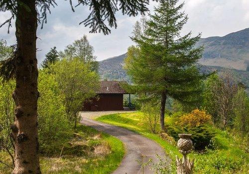 Photo of Lodge: Eagle Lodge