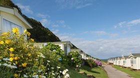 Bovisand Lodge Holiday Park holiday in Devon today - Holiday in the beautiful Devon countryside