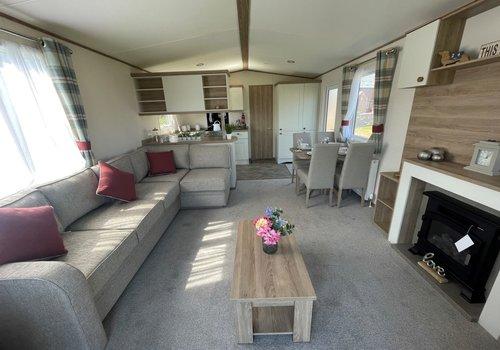 Photo of Holiday Home/Static caravan: ABI Wimbledon