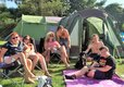 Silver Sands Holiday Park holiday on the Lizard Peninsula