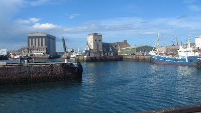 Peterhead Harbour  (© © Copyright Bob Jones (https://www.geograph.org.uk/profile/636) and licensed for reuse (http://www.geograph.org.uk/reuse.php?id=25699) under this Creative Commons Licence (https://creativecommons.org/licenses/by-sa/2.0/).)
