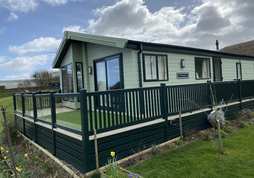 Photo of Lodge: Willerby Portland Lodge