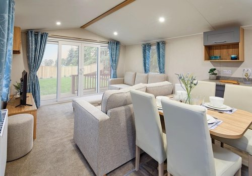 Photo of Holiday Home/Static caravan: New 3-Bed Willerby Malton 2021