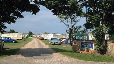 Picture of Long Beach Holiday Park, Norfolk