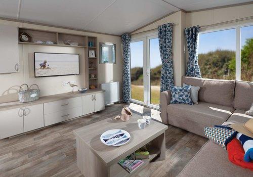 Photo of Holiday Home/Static caravan: Superior 2-Bed Pet Friendly Caravan