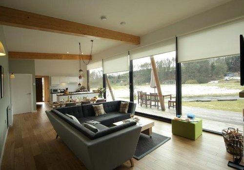 Photo of Lodge: Premium 3 Bed En-Suite Family Eco-Lodge
