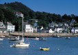 Near the picturesque village of Kippford