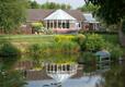 Oxon Hall Touring Park, Shropshire