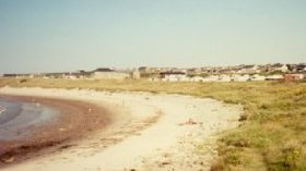 Picture of West Beach Caravan Park