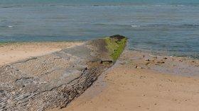 Beach_Sainte-Marie-de-Ré_Charente_Maritime