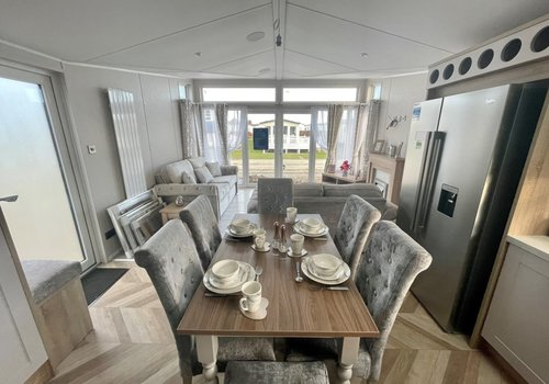 Photo of Lodge: Willerby Vogue Classique Lodge