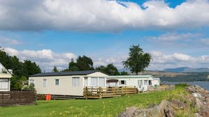 Gairletter Caravan Park - Gairletter Caravan Park Dunoon