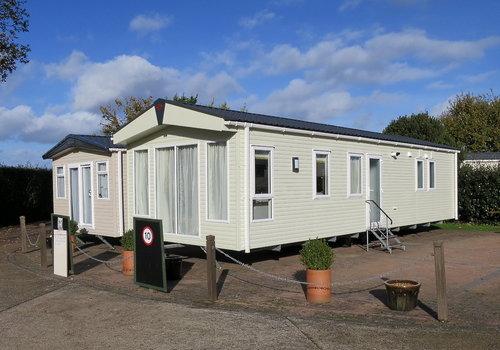 Photo of Holiday Home/Static caravan: New Pemberton Marlow