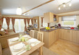 Derwent Hire Caravan Holiday Home