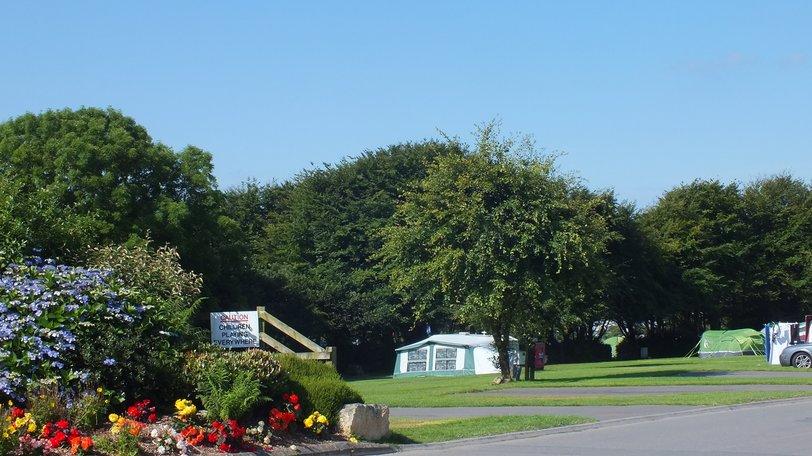 Stowford Farm Meadows