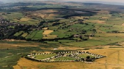 Picture of Dobrudden Caravan Park, West Yorkshire