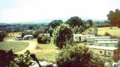 Picture of Peel House Farm Caravan Park, East Sussex - Tourers and static holiday homes
