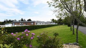 Holiday homes in Moray - Riverview Country Park