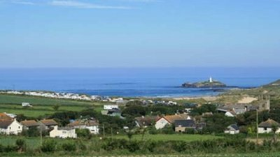 Picture of Churchtown Farm Caravan & Camping Park, Cornwall