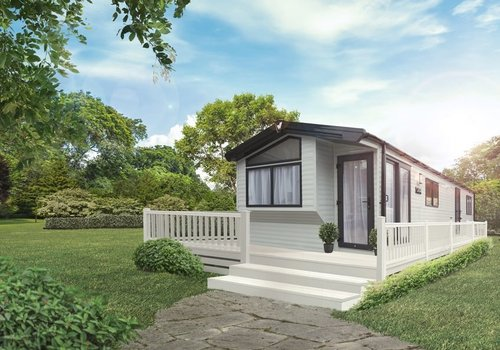 Photo of Holiday Home/Static caravan: New  2021 Willerby Castleton