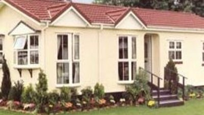 Picture of Orchard Holiday Park, Gloucestershire, Central South England