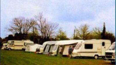 Picture of Centry Touring Caravans, Devon