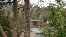 Picture of River Tilt Park, Perth & Kinross, Scotland