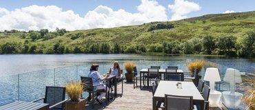 Staycation Boom Set to Last - Brynteg Holiday Park, Snowdonia