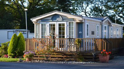 Photo of holiday home at Primrose Bank Caravan Park Ltd