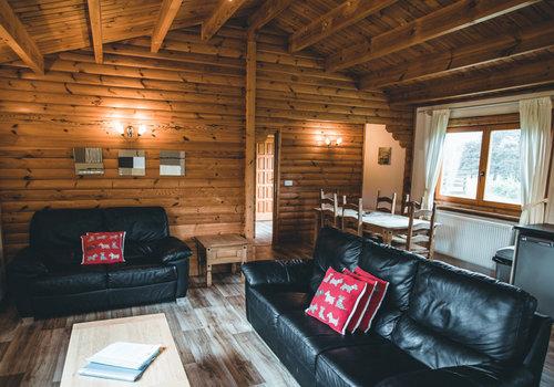 Photo of Lodge: 3-Bedroom Twin Room Lodge