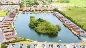 Lancashire holidays - Willowgrove Leisure Park, Knott End-on-Sea