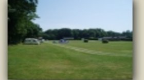 Photo of our park with tourers