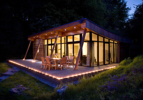 Photo of Lodge: 3 Bed En-Suite Eco-Lodge