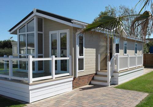Photo of Lodge: Arundel Single Lodge