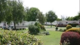 Picture of Coastal Caravan Park, Dorset