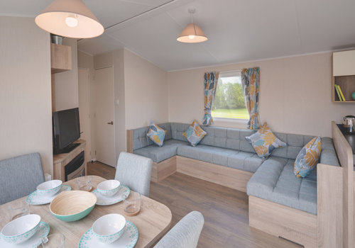 Photo of Holiday Home/Static caravan: Willerby Martin