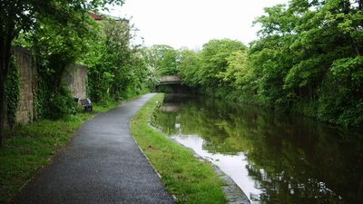 Lancaster Canal  (© © Copyright Alexander P Kapp (https://www.geograph.org.uk/profile/3216) and licensed for reuse (http://www.geograph.org.uk/reuse.php?id=437590) under this Creative Commons Licence (https://creativecommons.org/licenses/by-sa/2.0/).)