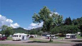 Picture of Bunree Caravan Club Site, Highland