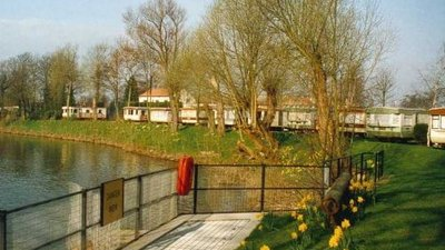 Picture of Weir Caravan Park, North Yorkshire