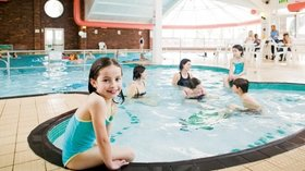 Far Grange Holiday Park - Indoor Pool