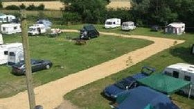 Picture of Willowcroft Camping & Caravan Park, Norfolk