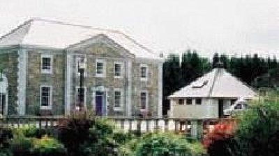 Picture of Garrettstown House Holiday Park, Cork