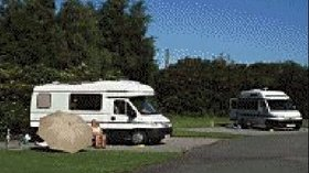 Picture of Broadlands Caravan Club Site, Norfolk
