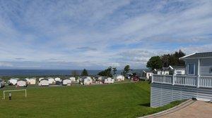 Ardmillan Castle - Ardmillan Castle Holiday Park