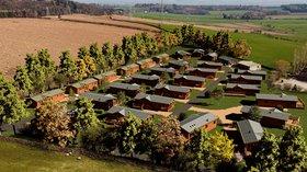Holidays in Penrith - Foxfield Park, Cumbria