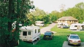 Picture of Cherry Hinton Caravan Club Site, Cambridgeshire