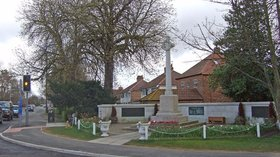 Brough War Memorial (© © Copyright David Wright (http://www.geograph.org.uk/profile/1782) and licensed for reuse (http://www.geograph.org.uk/reuse.php?id=751552) under this Creative Commons Licence (https://creativecommons.org/licenses/by-sa/2.0/).)