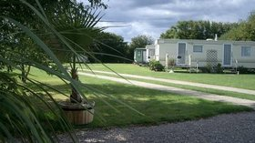 Picture of The Old Mill Caravan Park, East Sussex, South East England
