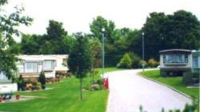 Picture of Netherbeck Holiday Home Park, Lancashire