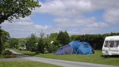 Photo of Glebe Park